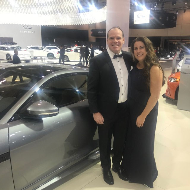 Official Canadian International AutoShow