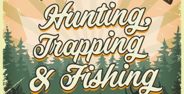 National Hunting, Trapping and Fishing Heritage Day