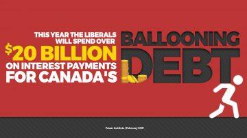 Ballooning Debt