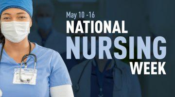 National Nursing Week
