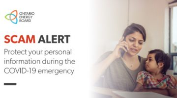 Beware of Scams During the COVID-19 Emergency