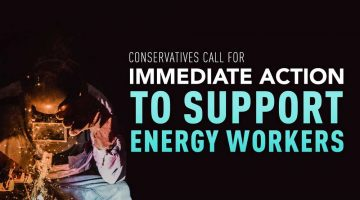 Energy Workers Need Support