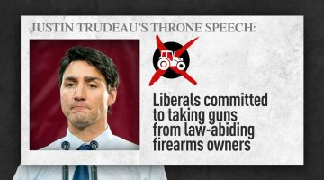 Committed to Taking Guns From Law-Abiding Firearms Owners
