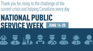 National Public Service Week