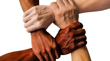 It's Multiculturalism Day in Canada!