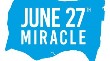 June27Miracle!