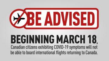 Flight Advisory