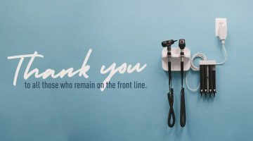 Thank You Medical Workers