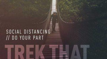 Do Your Part & Social Distance