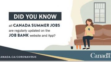 What is the Canada Summer Jobs Program?
