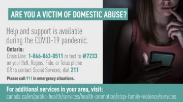 Domestic Abuse Help Line