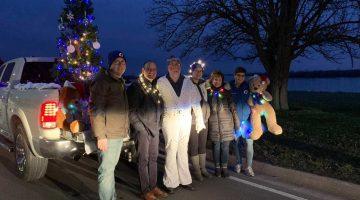 Amherstburg Santa Claus Parade